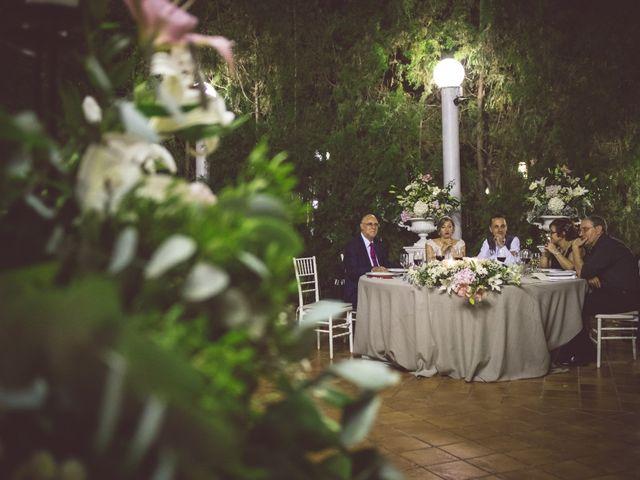 La boda de Arturo y Isabel en Godella, Valencia 5