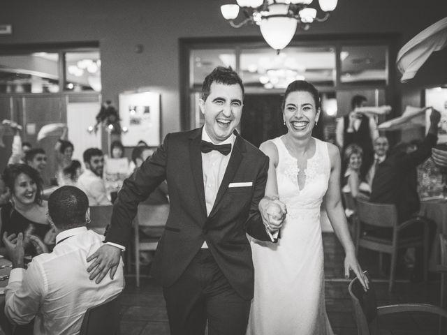 La boda de Ion y Ana en Gorraiz, Navarra 15