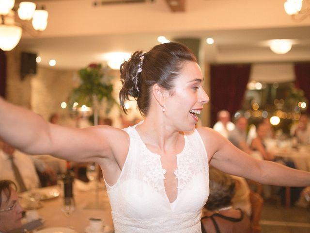 La boda de Ion y Ana en Gorraiz, Navarra 18