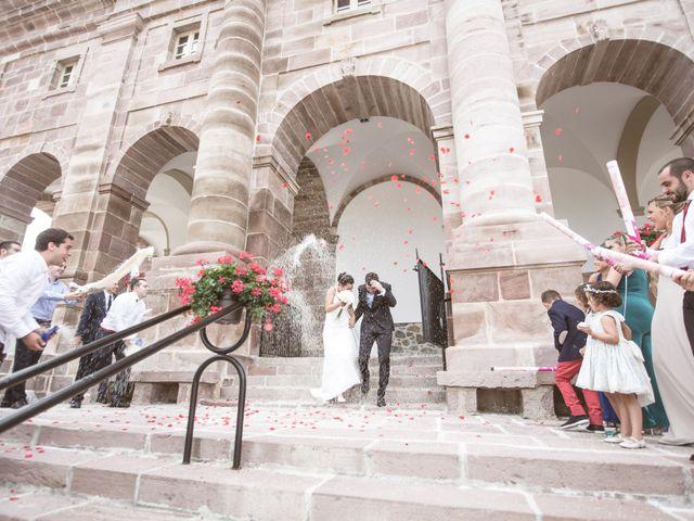 La boda de Ion y Ana en Gorraiz, Navarra 25
