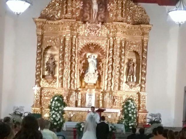 La boda de Manu  y Jasmina  en Las Palmas De Gran Canaria, Las Palmas 3