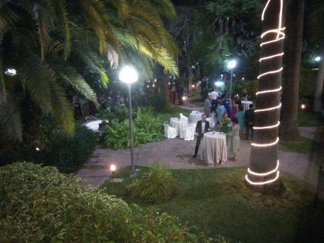 La boda de Manu  y Jasmina  en Las Palmas De Gran Canaria, Las Palmas 4