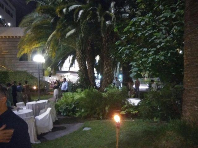 La boda de Manu  y Jasmina  en Las Palmas De Gran Canaria, Las Palmas 5