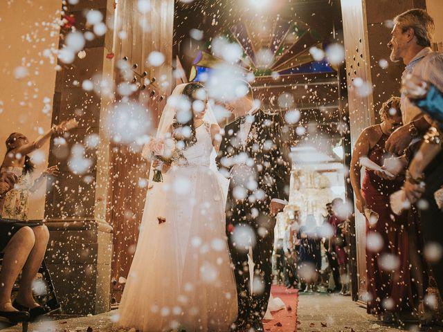 La boda de Manu  y Jasmina  en Las Palmas De Gran Canaria, Las Palmas 10