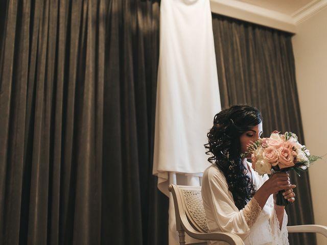 La boda de Manu  y Jasmina  en Las Palmas De Gran Canaria, Las Palmas 11
