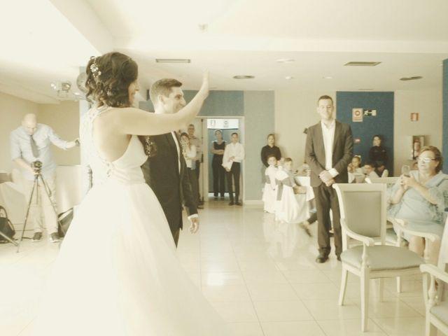 La boda de Manu  y Jasmina  en Las Palmas De Gran Canaria, Las Palmas 13