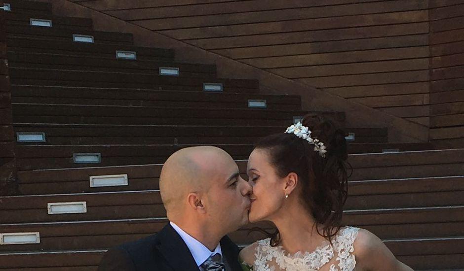 La boda de Cesar y Vanessa en Zaragoza, Zaragoza
