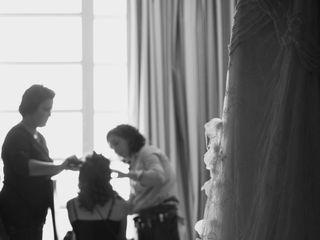 La boda de Elena y Pepe 2