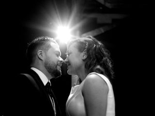 La boda de Patricia y Juan Carlos