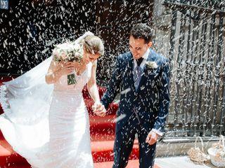 La boda de Maria Jose y Joaquin