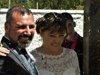 La boda de Maria  y Alex 1