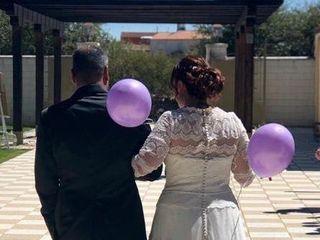 La boda de Maria  y Alex 2