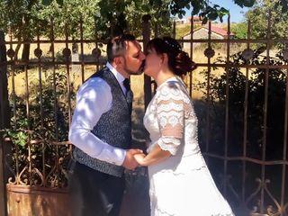 La boda de Maria  y Alex 3