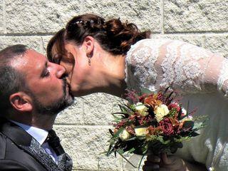 La boda de Maria  y Alex