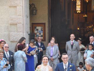 La boda de Javier  y María  1