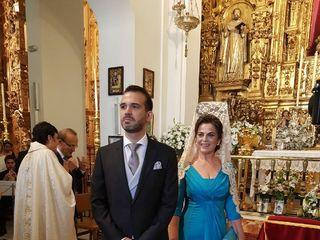 La boda de Irene y Jesús Daniel 3