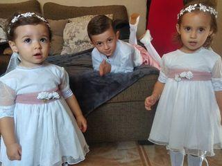 La boda de Angel y Juan Francisco 1