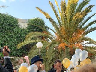 La boda de Angel y Juan Francisco 2