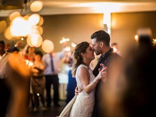 La boda de Lucía y Carlos