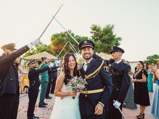 La boda de Vero y Juanmi