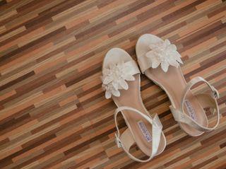 La boda de Amanda y Nuria 2