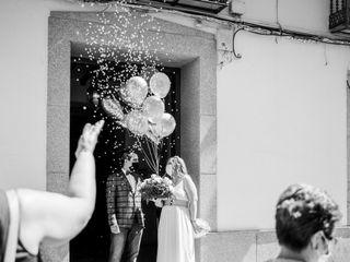 La boda de Nieves y José Manuel 2