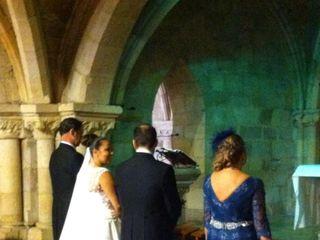 La boda de David y Ana 2
