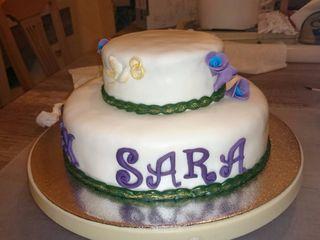 La boda de Sara y Alexander 1