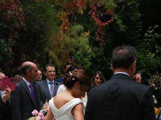 La boda de Sara y Alexander 2