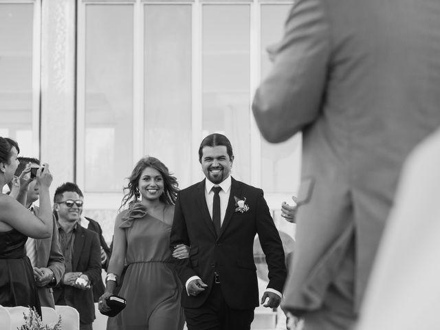 La boda de Pepe y Elena en El Puerto De Santa Maria, Cádiz 8