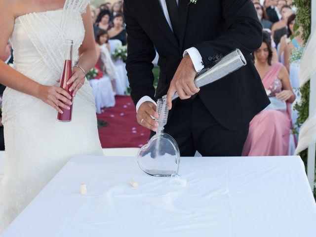 La boda de Pepe y Elena en El Puerto De Santa Maria, Cádiz 9