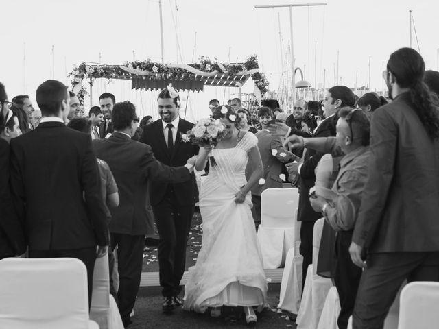 La boda de Pepe y Elena en El Puerto De Santa Maria, Cádiz 10