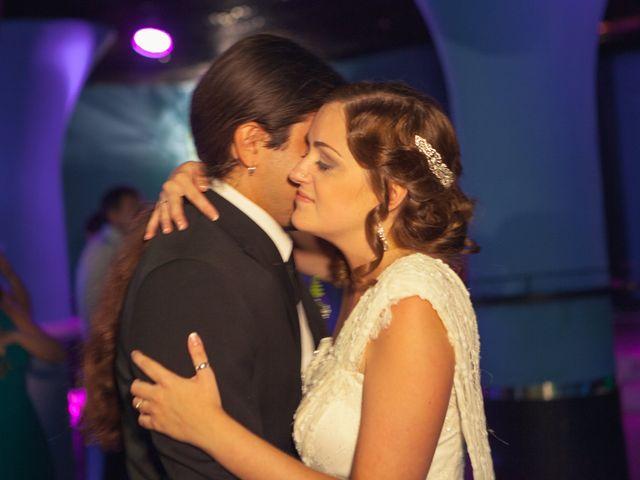 La boda de Pepe y Elena en El Puerto De Santa Maria, Cádiz 15