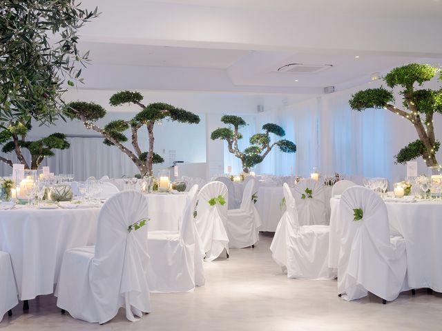 La boda de José y Tamara en Cala De San Vicente Ibiza, Islas Baleares 8