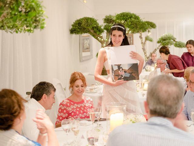 La boda de José y Tamara en Cala De San Vicente Ibiza, Islas Baleares 10