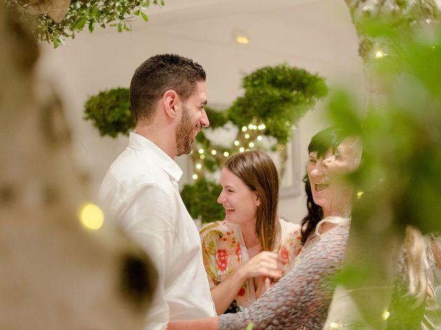 La boda de José y Tamara en Cala De San Vicente Ibiza, Islas Baleares 11