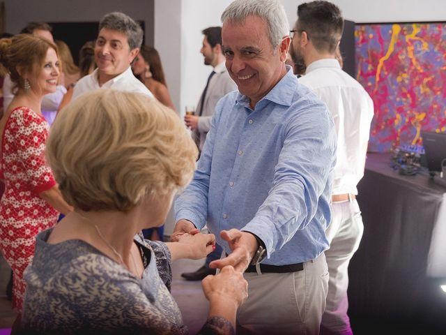 La boda de José y Tamara en Cala De San Vicente Ibiza, Islas Baleares 14