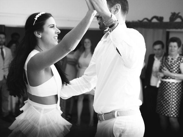La boda de José y Tamara en Cala De San Vicente Ibiza, Islas Baleares 15