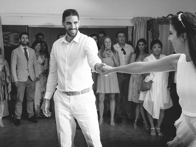La boda de José y Tamara en Cala De San Vicente Ibiza, Islas Baleares 20