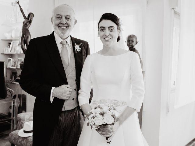 La boda de Nacho y Marina en Madrid, Madrid 34