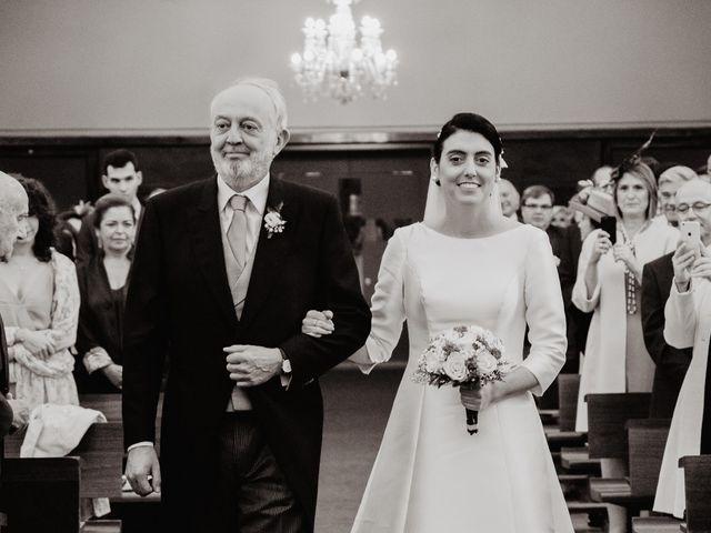 La boda de Nacho y Marina en Madrid, Madrid 45
