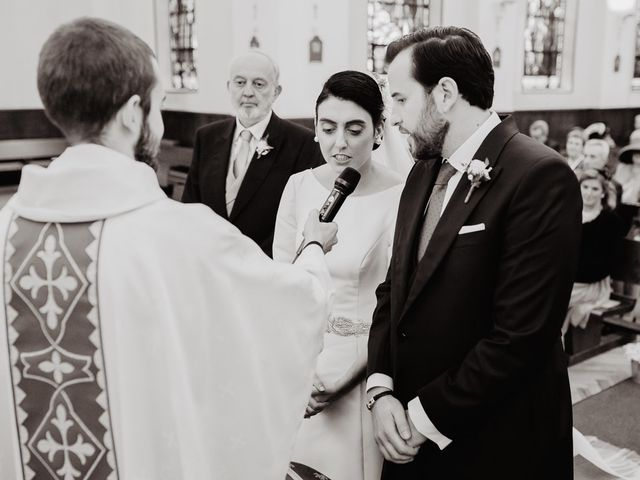La boda de Nacho y Marina en Madrid, Madrid 53
