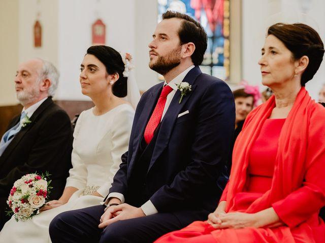 La boda de Nacho y Marina en Madrid, Madrid 61