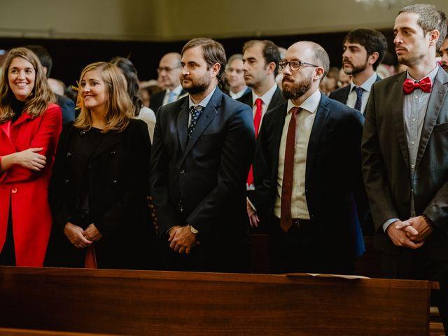 La boda de Nacho y Marina en Madrid, Madrid 65