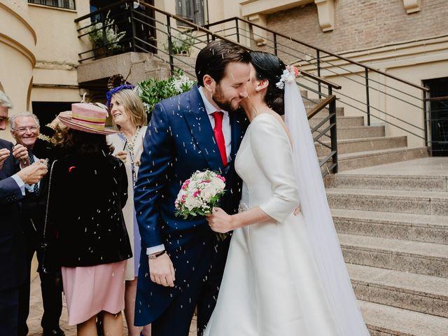La boda de Nacho y Marina en Madrid, Madrid 73