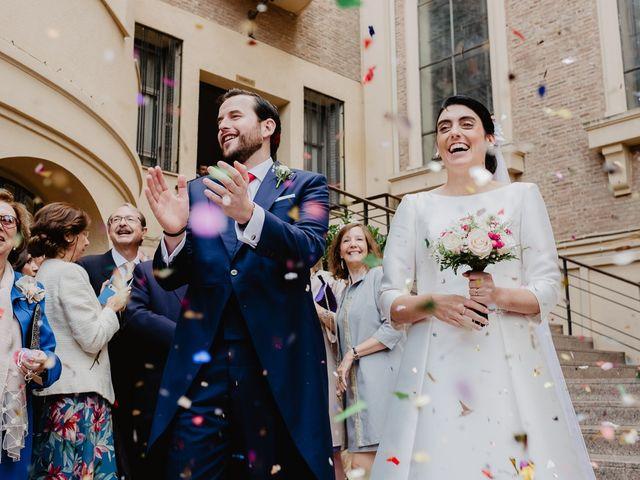 La boda de Nacho y Marina en Madrid, Madrid 75