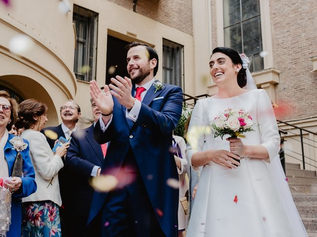 La boda de Nacho y Marina en Madrid, Madrid 76