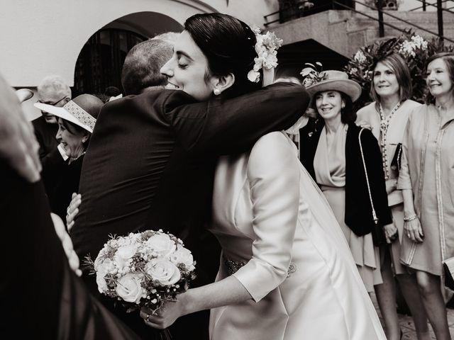La boda de Nacho y Marina en Madrid, Madrid 78