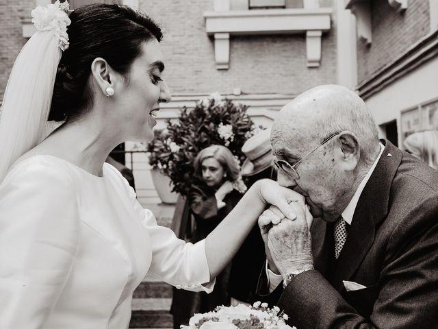 La boda de Nacho y Marina en Madrid, Madrid 80