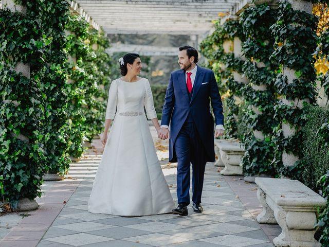 La boda de Nacho y Marina en Madrid, Madrid 84